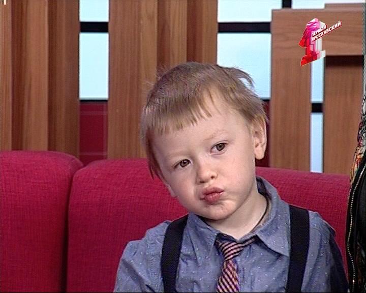 Самый главный - Миша Романов