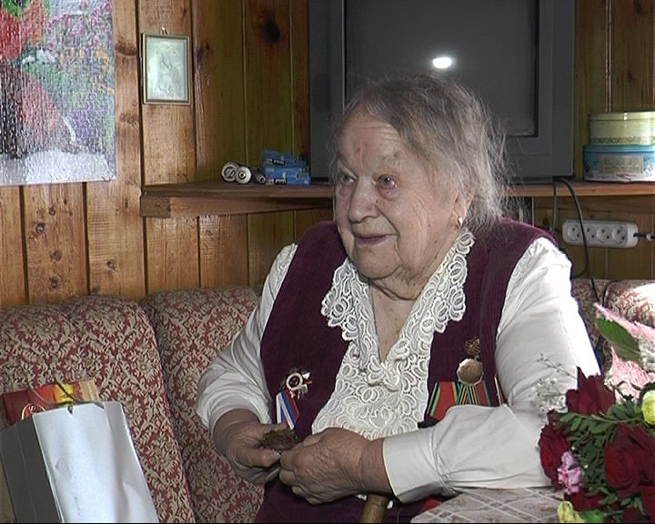 Герои победы: поздравляем ветеранов в Переславском районе