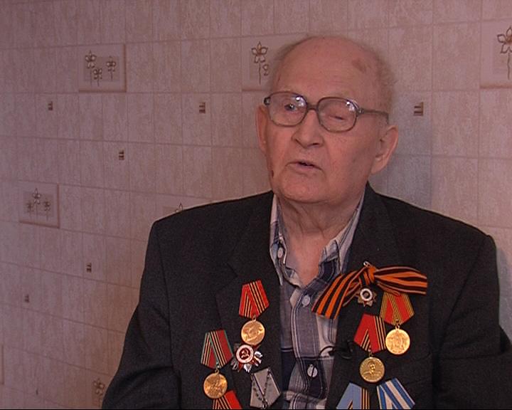 Герои Победы: рассказы ветеранов