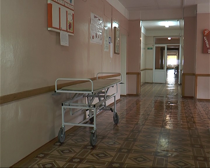 В Переславле жестоко избит врач прямо на рабочем месте