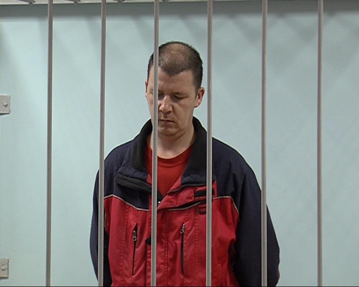 Бездомного приговорили к 7 годам лишения свободы
