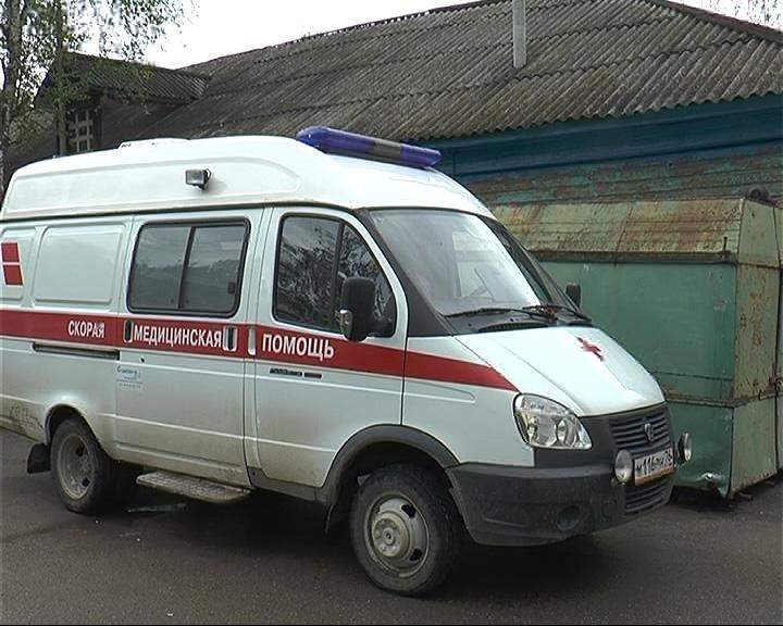 Переславль обслуживает одна машина скорой помощи