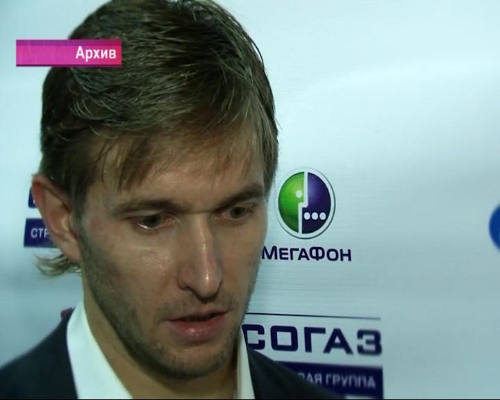 В КХЛ готов вернуться Денис Гребешков