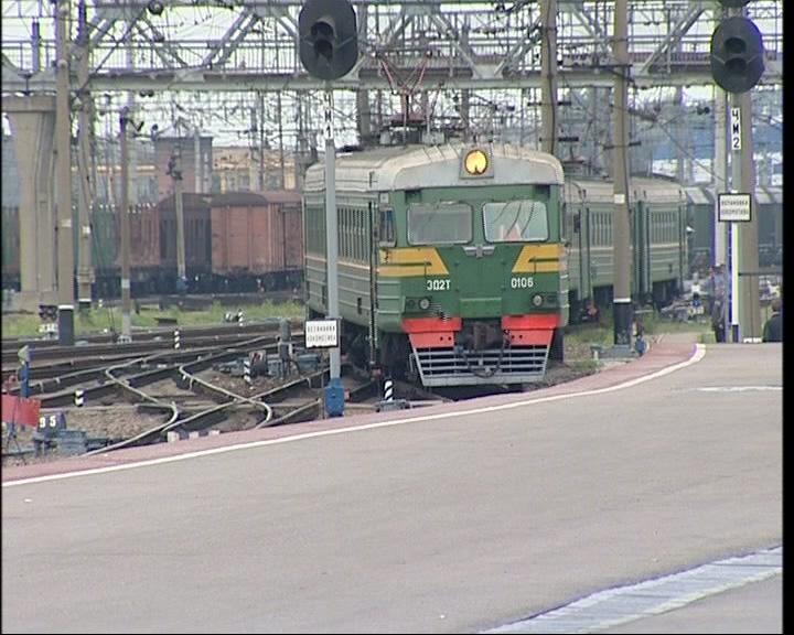 На лето в регионе вводятся дополнительные поезда