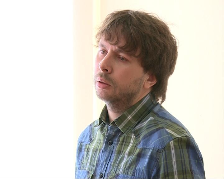 Рассмотрение уголовного дела Дениса Васильева