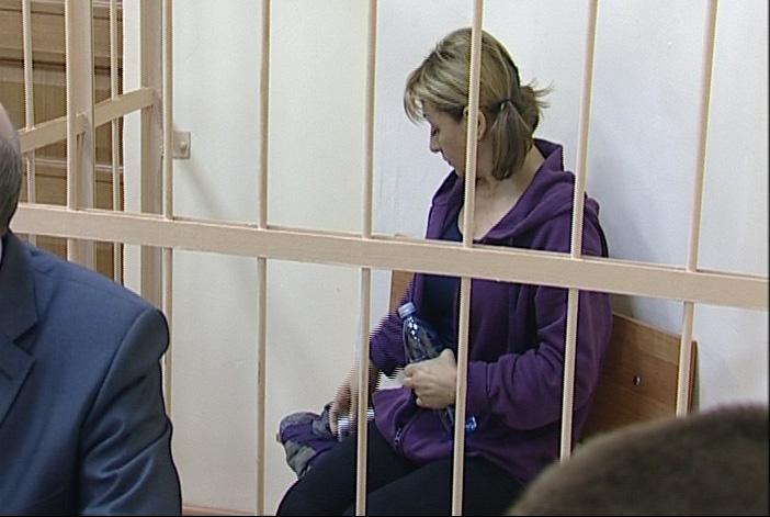 Заседание по делу Наталии Степановой перенесено