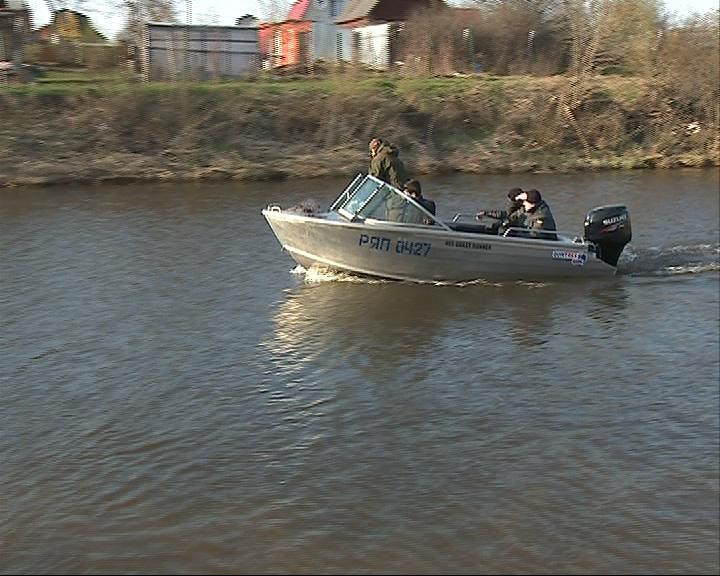 65 уголовных дел на нарушителей правил рыболовства