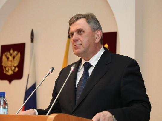 Декларации о доходах обнародовали Сергей Ястребов и Александр Нечаев