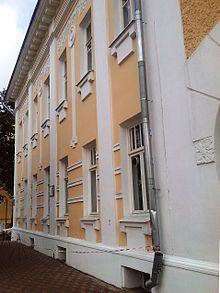 Дом-музей Собинова готов открыть двери после реконструкции