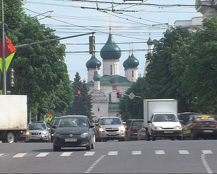 Будущее Ярославля: метро и третий мост через Волгу