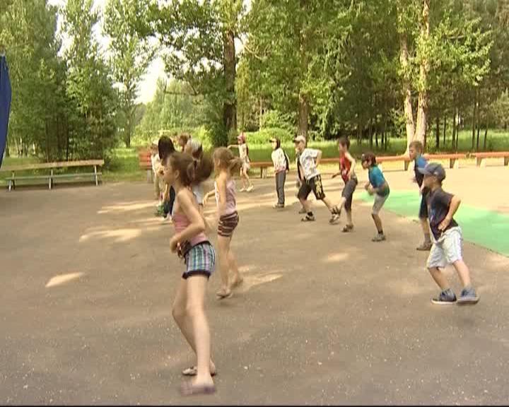 90 детей области получат льготные путевки на отдых в Крыму