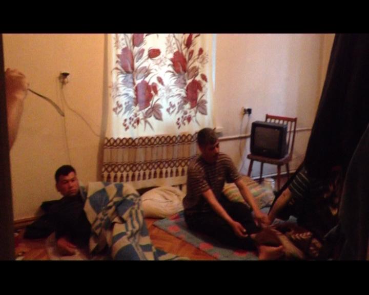 Рейд УФМС по съемным квартирам