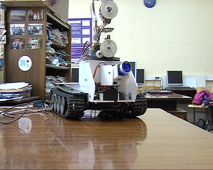Будущее Ярославля: роботы повсюду