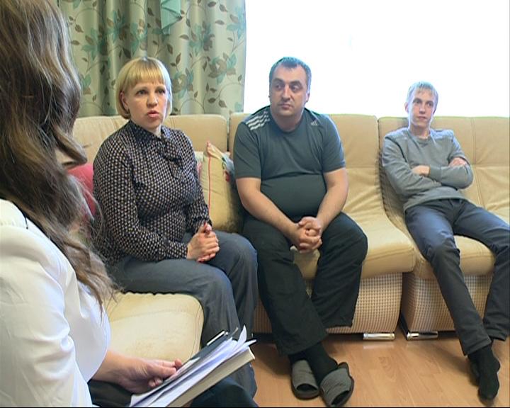 Семья Крековых из Ярославля смогла получить новое жилье
