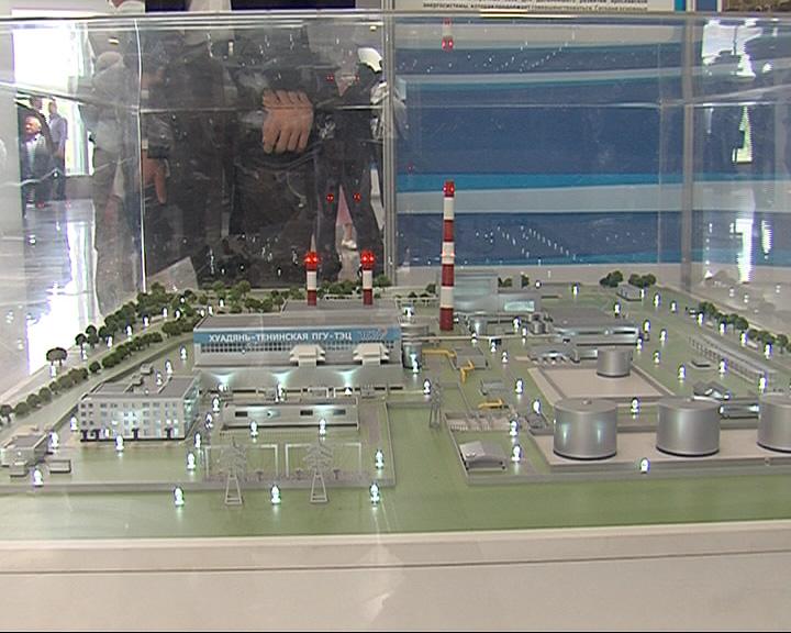 Ярославская энергетическая система отметила свое 80-летие