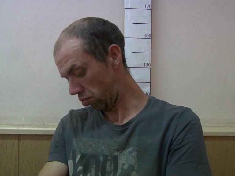 Сотрудники ГИБДД стреляли по колесам иномарки