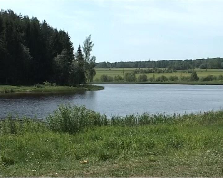 Даниловский район станет рыбным местом