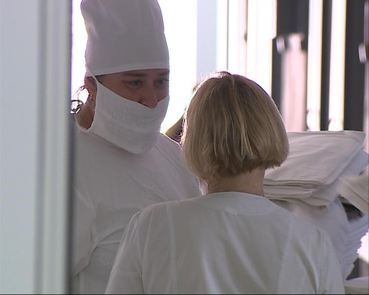 В больнице имени Пирогова оборудуют травматологический центр
