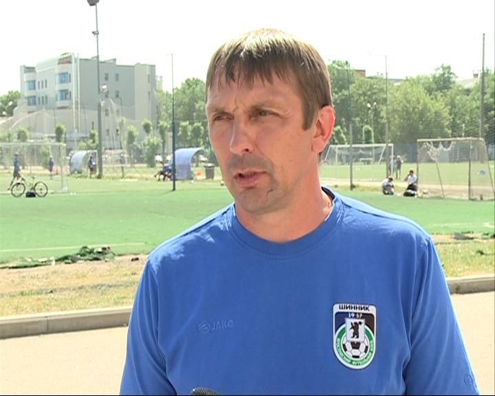 Исполнять обязанности старшего тренера «Шинника» будет Алексей Казалов