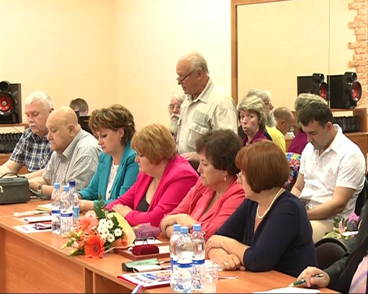 Медалью «Патриот России» награждены 9 ярославцев