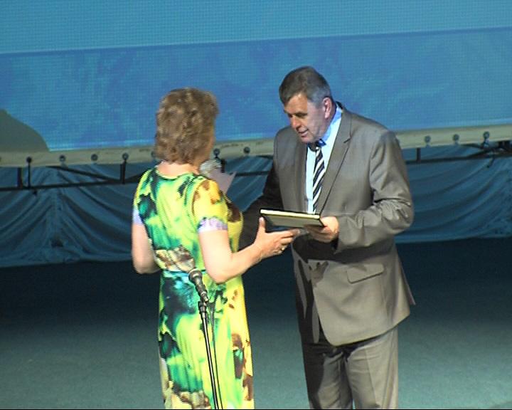 В День медицинского работника в Ярославле традиционно чествовали лучших медиков
