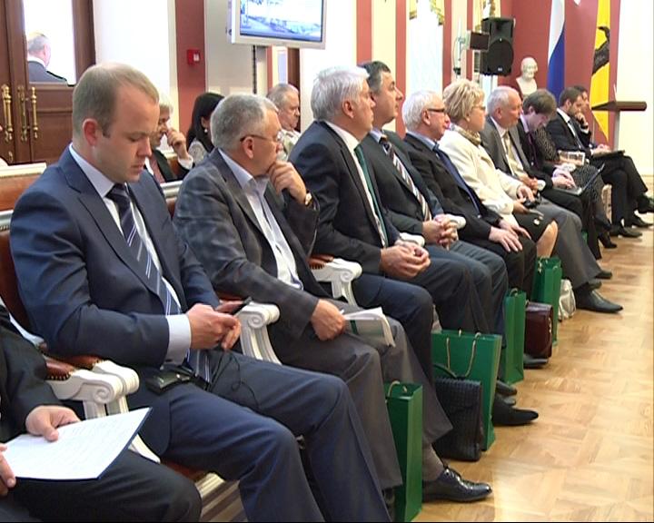Ярославль в центре внимания мировой науки