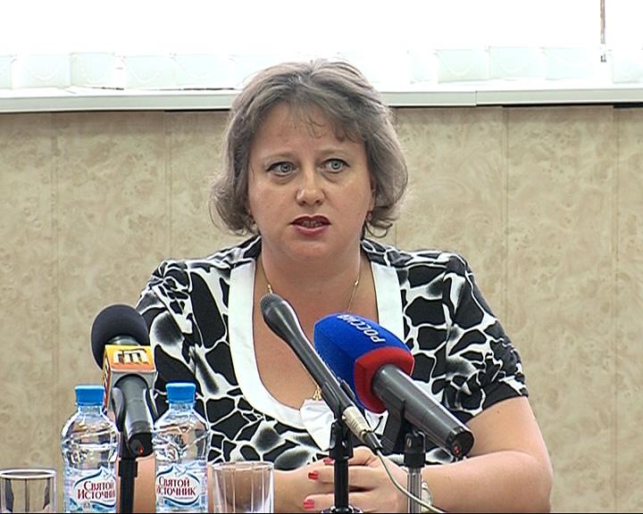 Украинским беженцам помогут и на региональном уровне
