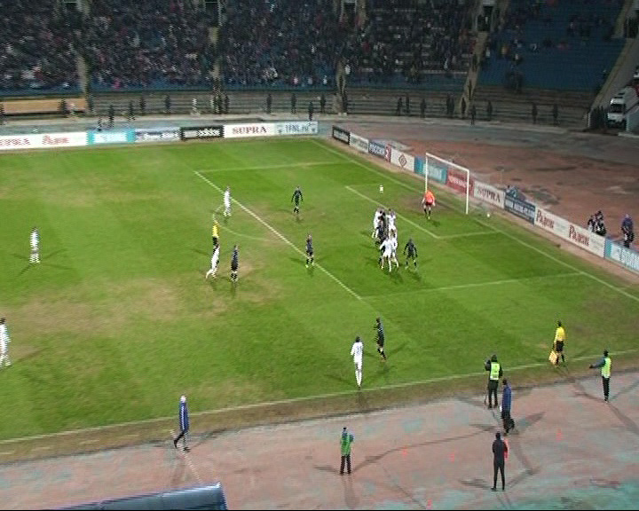 «Шинник» потерял одного из соперников: «Ротор» перебирается во второй дивизион