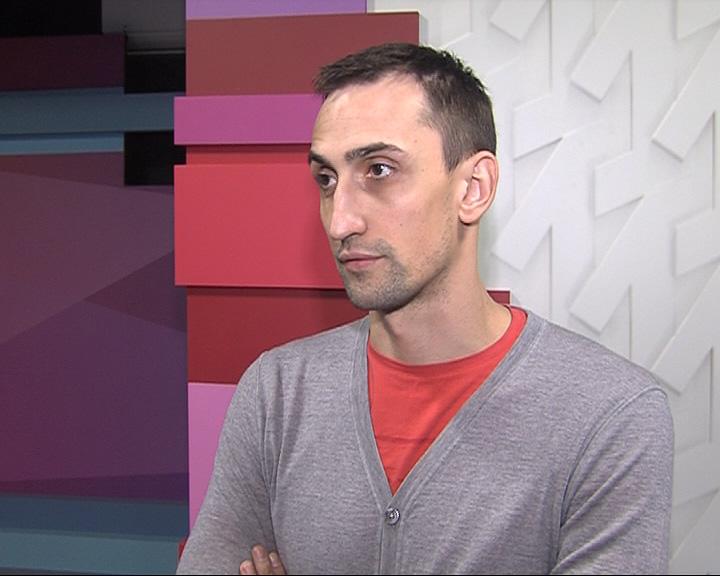 Александр Соколов переходит в «Динамо»