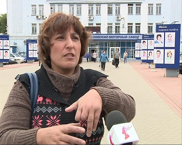 Женщина уверена: ее увольняют с работы без законных на это оснований