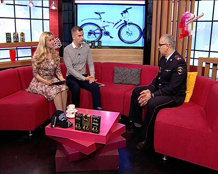 Как оградить свой велосипед от кражи