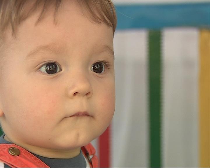 Николай, 1 год 1 месяц