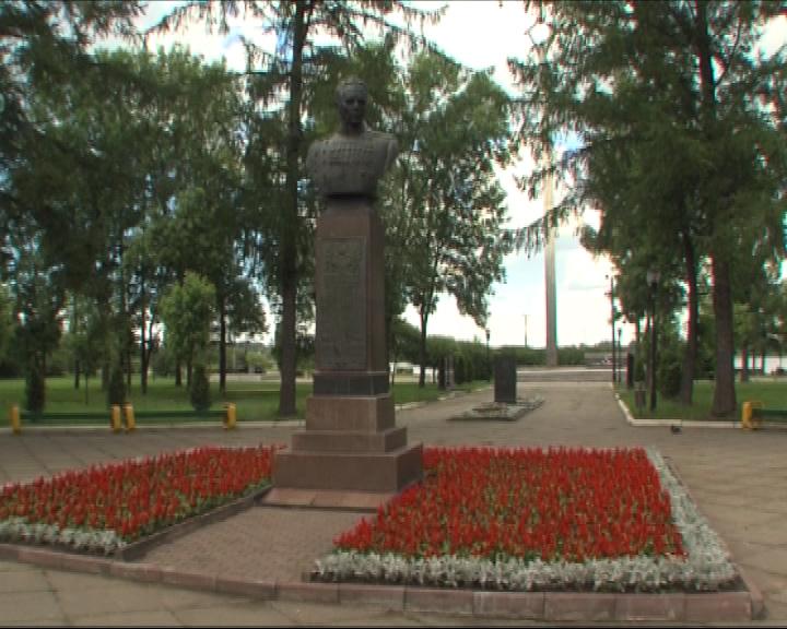 Реконструкция мемориала «Огонь славы» за народные деньги