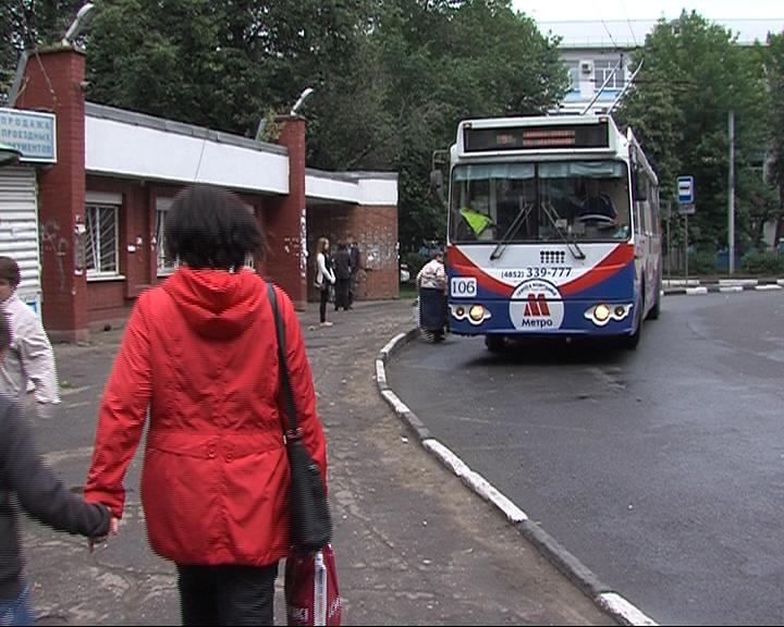 В Ярославле и Рыбинске вырастут цены на проезд