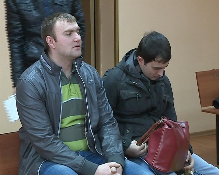 Вынесли приговор о кражах на Менделеевском нефтеперерабатывающем заводе