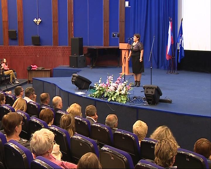 В Рыбинске кандидаты встречаются с избирателями