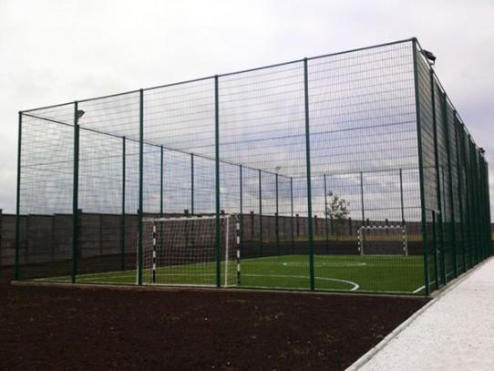 В Ярославле построят еще четыре спортивные площадки