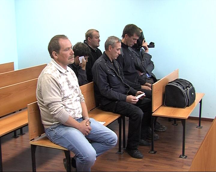 Приговор Фемиды услышали бывшие работники ярославского моторного завода