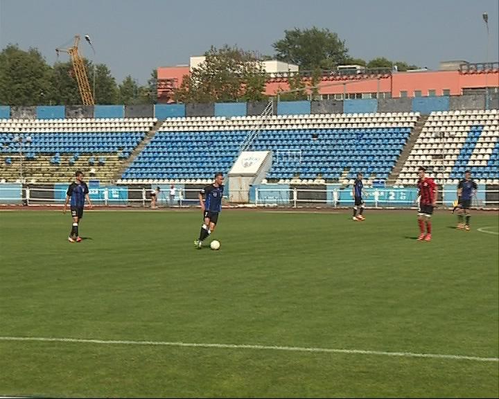 Уже в воскресенье «Шинник» начнет новый чемпионат ФНЛ