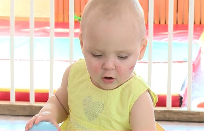 Алена, 1 год 1 месяц