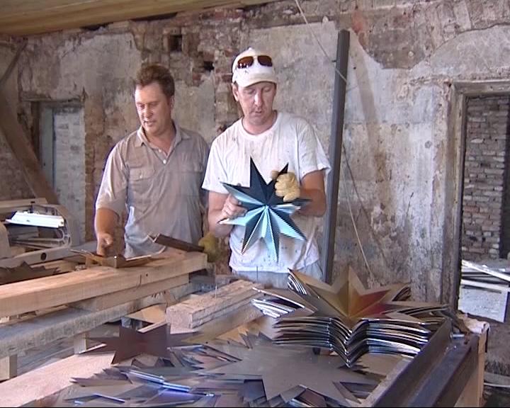 Продолжается масштабная реставрация Богоявленского женского монастыря