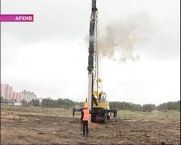 Александр Ипатов опроверг сообщение федеральных СМИ о заморозке строительства хоккейного центра