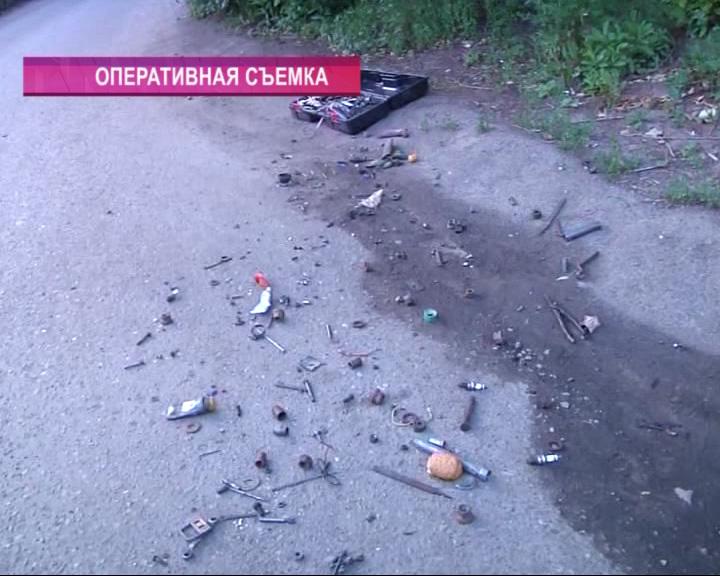 Полицейские предотвратили попытку суицида ярославца