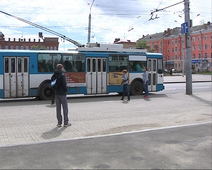 Проезд в Рыбинске стал дороже