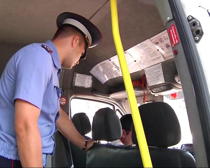 В Ярославле проверили общественный транспорт