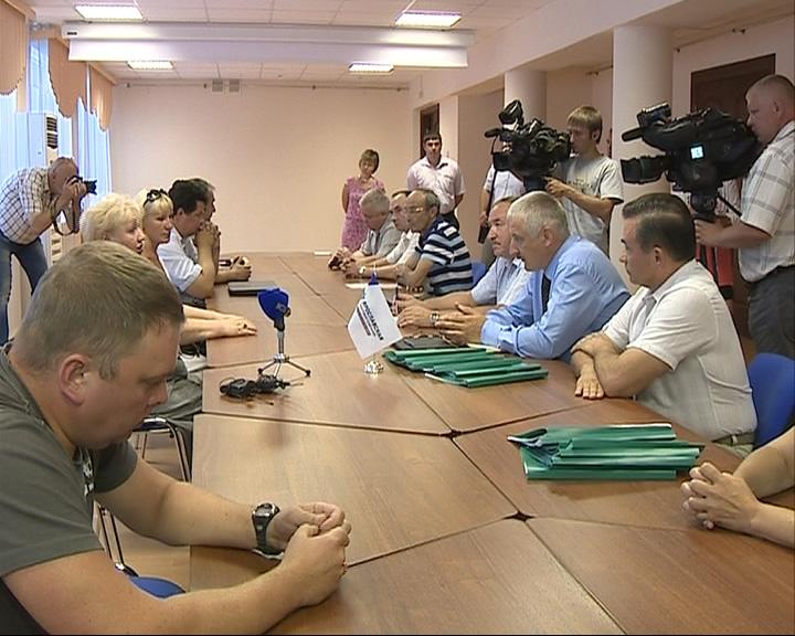 Кто же будет начислять ОДН в Рыбинске?