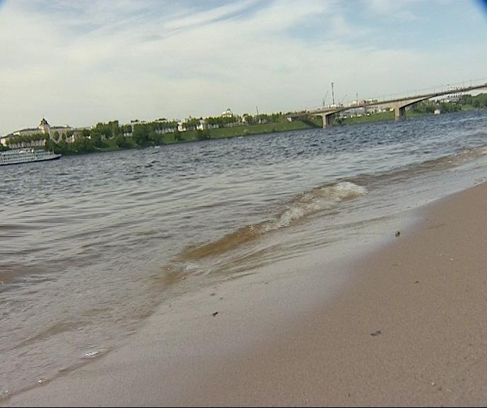 В необорудованном для купания месте погиб мужчина