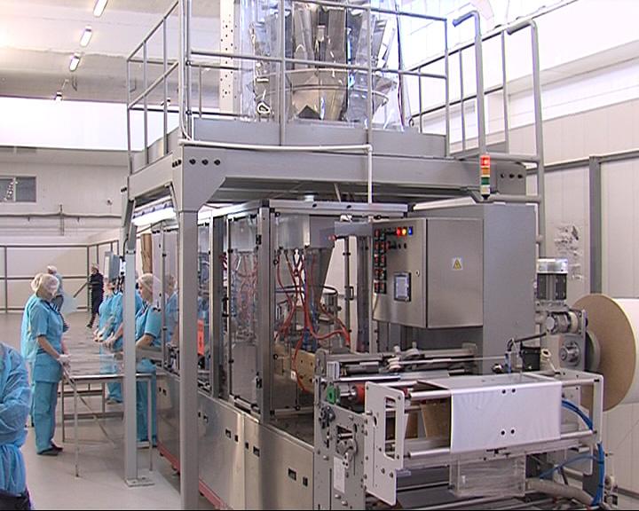 5-е место в ЦФО по индексу промышленного производства