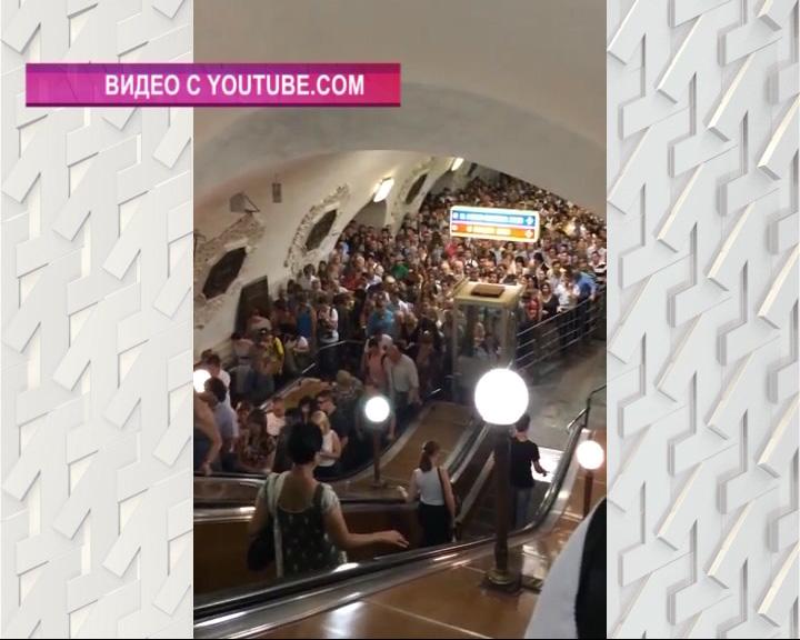 Списки пострадавших в метро уже появились в Интернете