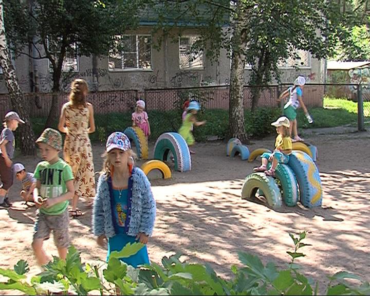 Место в детском саду беженцы из Украины будут дожидаться в общем порядке